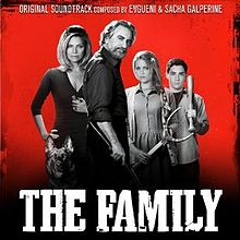 The Family: American Film Adaptation of the French Novel Malavita
